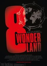 8. Wonderland - Poster