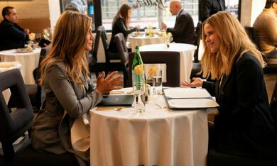The Morning Show, The Morning Show - Staffel 2 mit Jennifer Aniston und Reese Witherspoon - Bild 1
