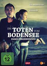 Die Toten vom Bodensee: Familiengeheimnis - Poster