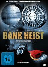 Bank Heist - Poster