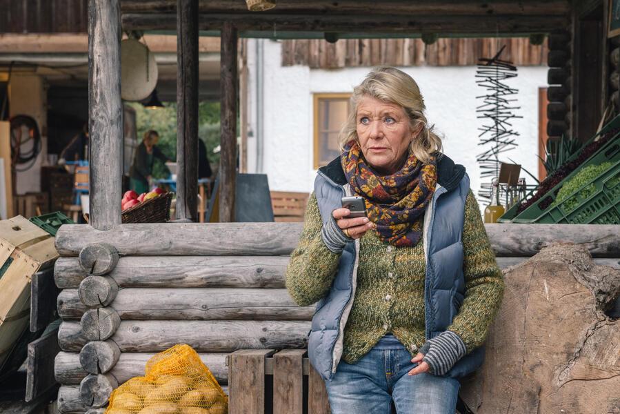 Jutta Speidel Bilder