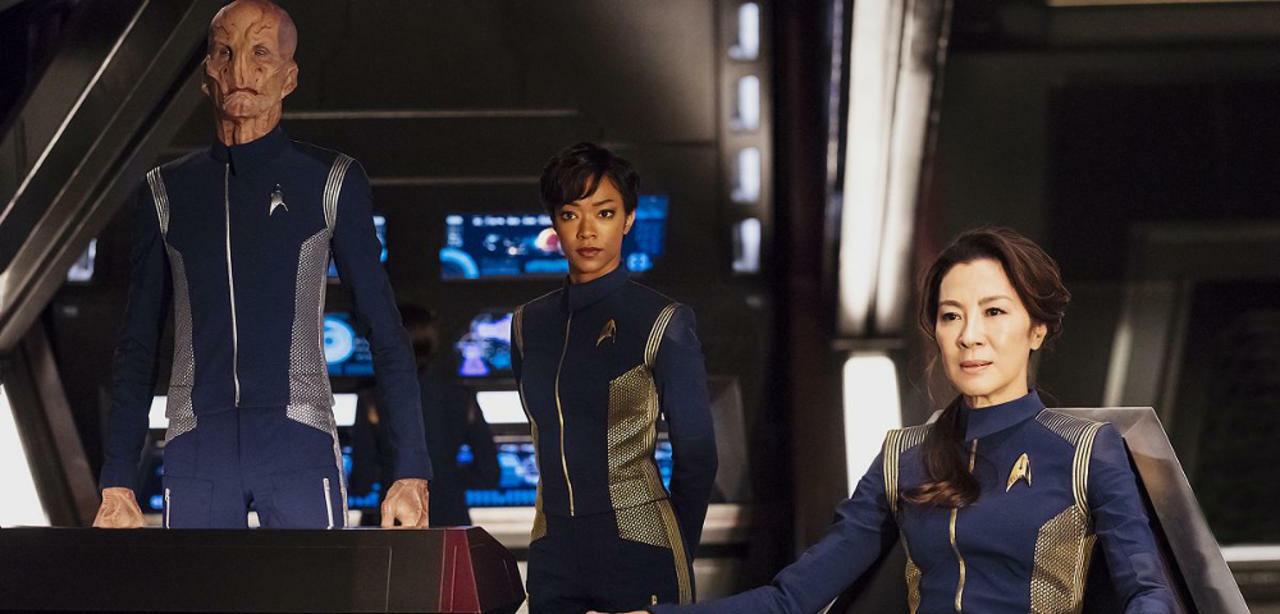 Star Trek: Discovery - Die Prequel-Serie im Pilot-Check