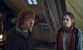 Harry Potter und die Heiligtümer des Todes 1 mit Emma Watson und Rupert Grint - Bild 21