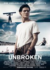 Unbroken - Poster