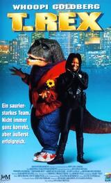 T. Rex - Poster
