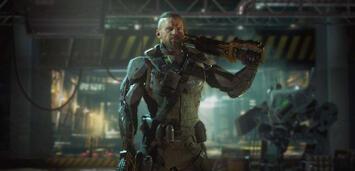 Bild zu:  Neue Einstellungsmöglichkeiten bei Black Ops 3
