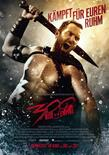 300 rise of an empire poster 2