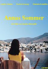 Annas Sommer - Poster
