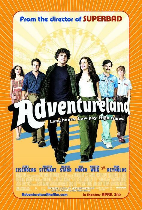 Adventureland - Bild 17 von 17