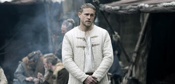 Bild zu:  King Arthur: Legend of the Sword