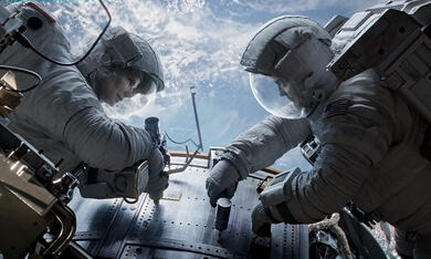 Gravity - Bild 5