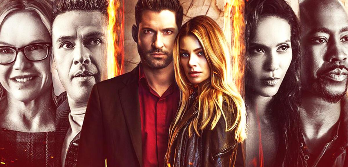 Lucifer Staffel 4 Wie Viele Folgen