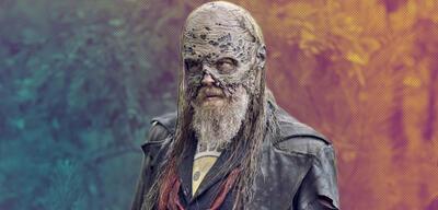 The Walking Dead: Ryan Hurst als Beta