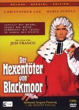 Der Hexentöter von Blackmoor - Poster