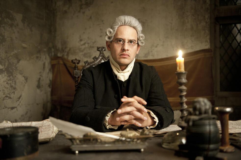 Goethe! - Bild 1 von 28
