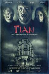 Tian - Das Geheimnis der Schmuckstraße - Poster