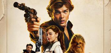 Bild zu:  Solo: A Star Wars Story