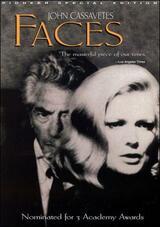 Gesichter - Poster