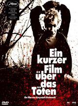 Ein kurzer Film über das Töten - Poster