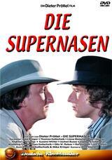Die Supernasen - Poster