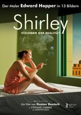 Shirley - Visionen der Realität - Poster