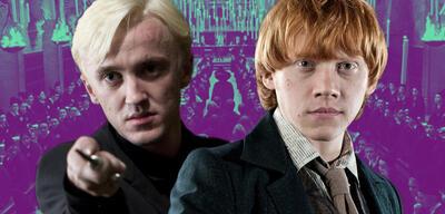 Harry Potter: Wie wahrscheinlich ist eine Rückkehr vonTom Felton undRupert Grint?