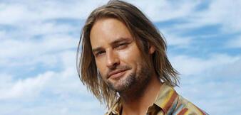 Josh Holloway als Sawyer in Lost