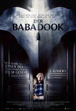 Der Babadook Poster