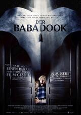 Der Babadook - Poster
