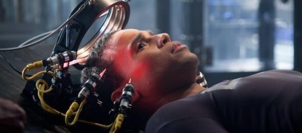 Almost Human - eine Serie über einen Polizeiroboter