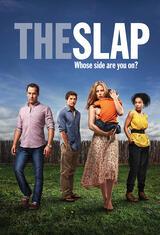 The Slap - Nur eine Ohrfeige - Poster