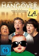 Hangover in L.A.
