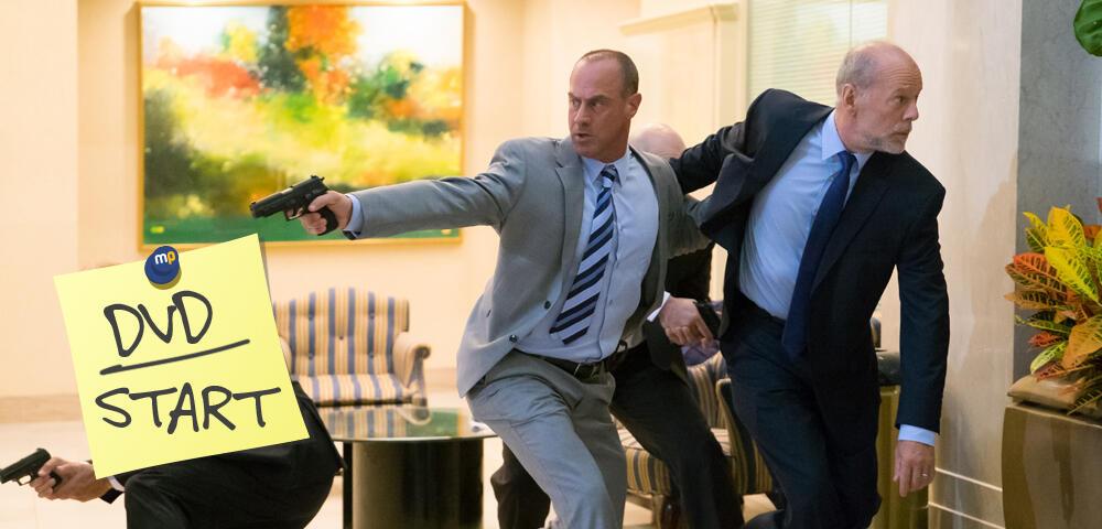 Marauders   Bruce Willis  neuester Action Thriller jetzt auf DVD und Blu ray
