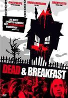 Dead & Breakfast - Hotel Zombie