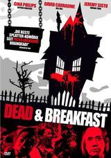 Dead & Breakfast - Hotel Zombie - Poster