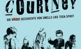 Dear Courtney - Poster - Bild 1