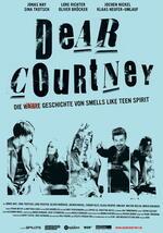 Dear Courtney Poster