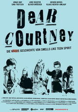 Dear Courtney - Poster