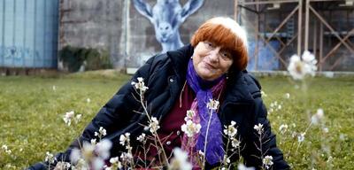 Augenblicke - Gesichter einer Reise: JR und Agnès Varda