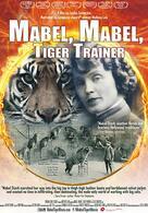 Mabel, Mabel, Tiger Trainer