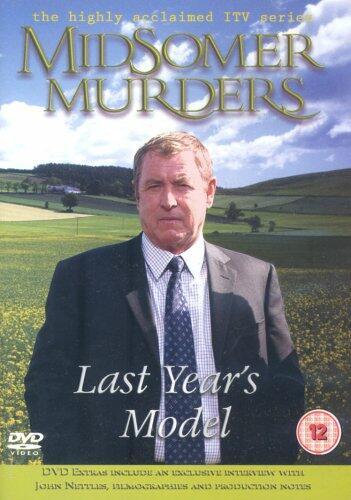 Inspector Barnaby Mörder Falle