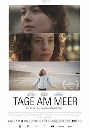 Tage am Meer Poster