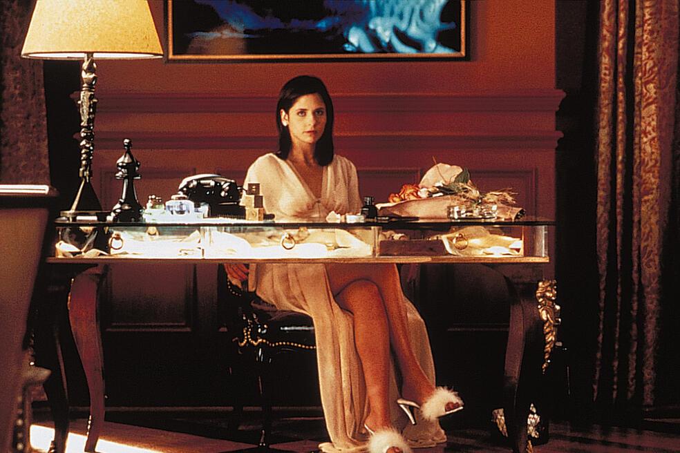 Eiskalte Engel mit Sarah Michelle Gellar