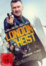 London Heist - Poster