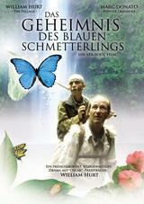 Das Geheimnis des blauen Schmetterlings - Poster