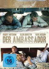 Der Ambassador - Poster