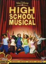 High School Musical Poster