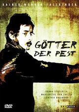 Götter der Pest - Poster