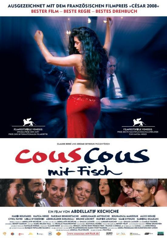 Couscous Mit Fisch Stream