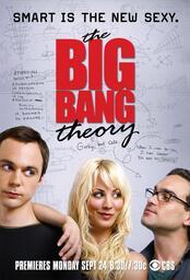The Big Bang Theory - Poster
